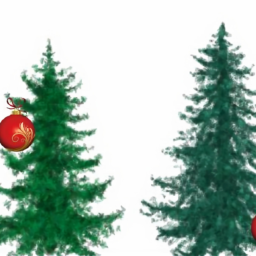 Real Christmas Trees 2019 - 14th & 15th December 2019 -SOLD OUT