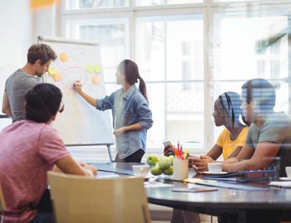 ¿Se pueden mantener los talentos en las empresas? ¿Cómo?