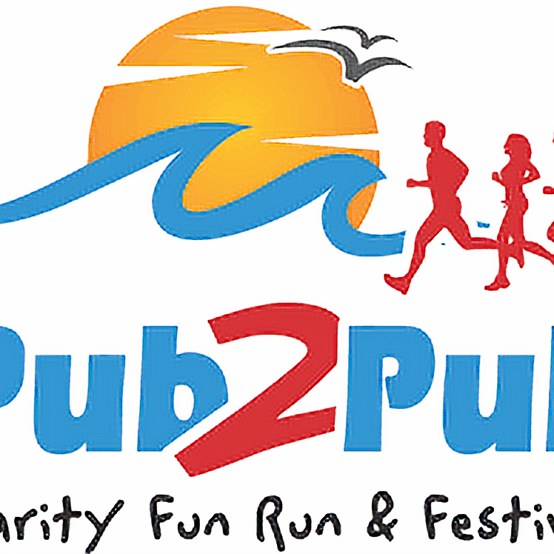 Pub2Pub 2020 Volunteer to help at a water station