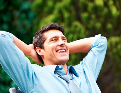 Optimismo y equilibrio, claves para la felicidad en el trabajo