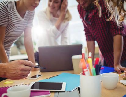Creatividad en la forma de liderazgo