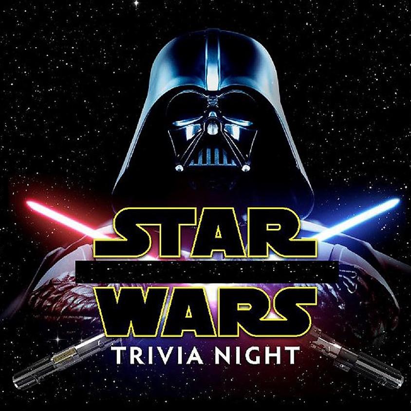 Family Trivia & Movie Night - Sat 11th May