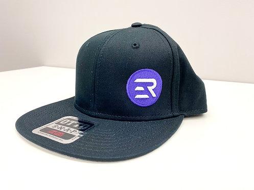 ER Purple Circle