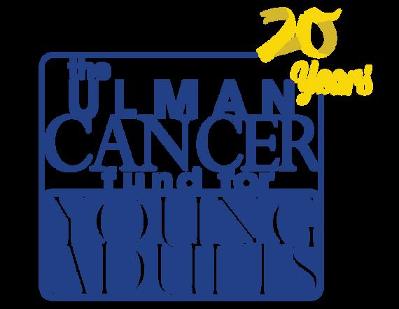 Ulman 20 yr logo.png