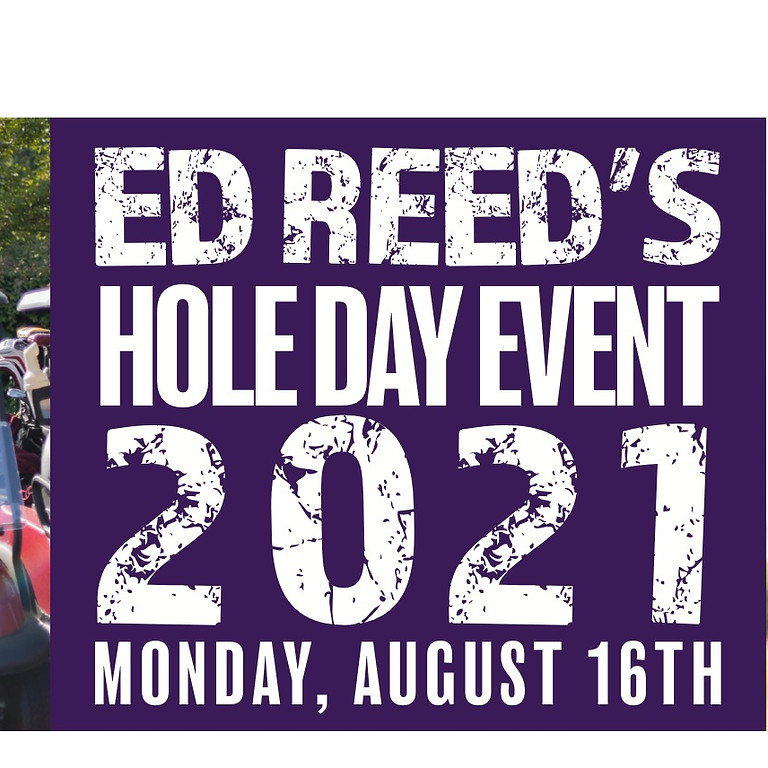 """""""Hole"""" Day Event"""