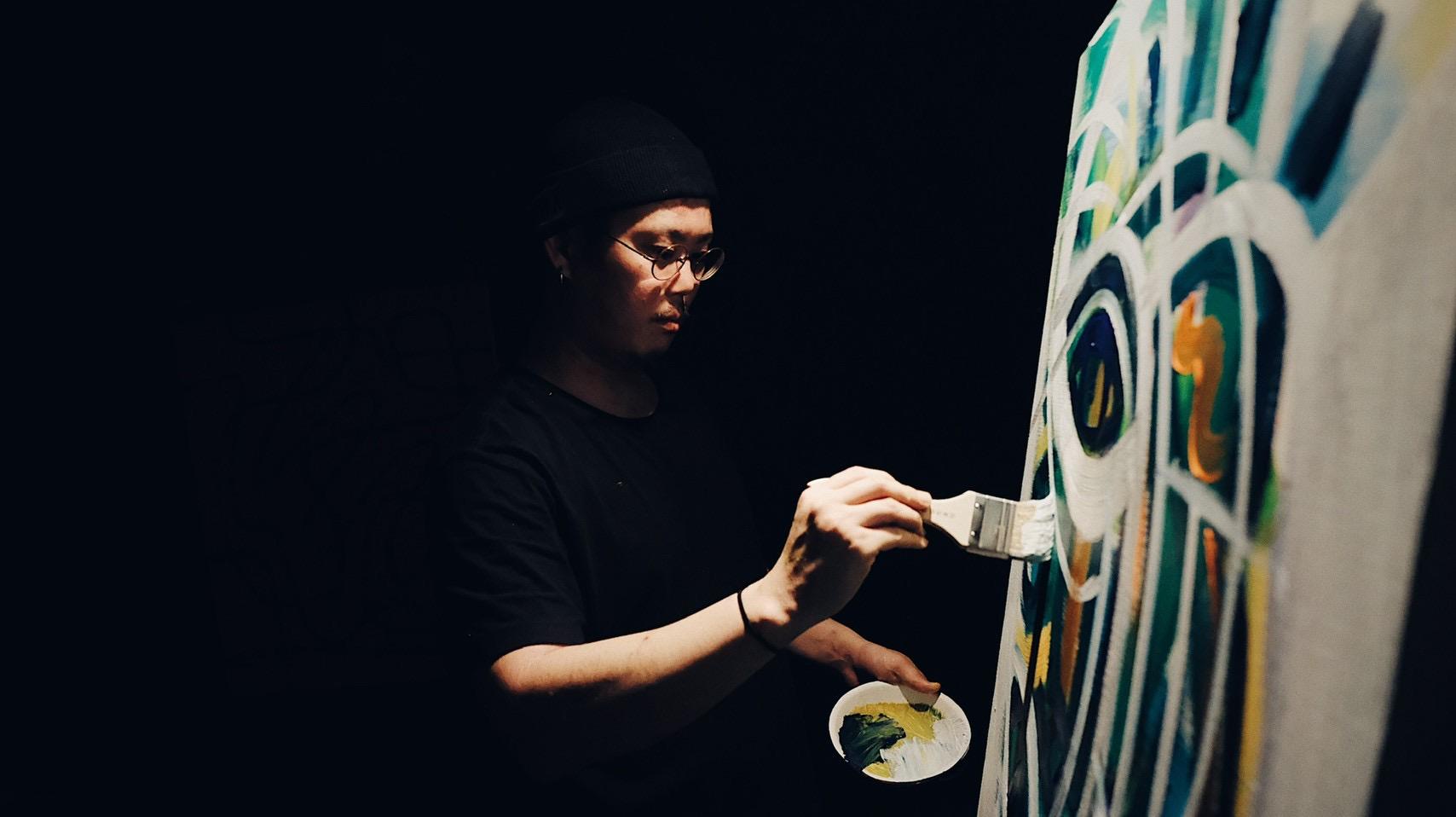 Live Art