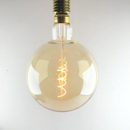 Ampoule Vintage Ronde 15cm