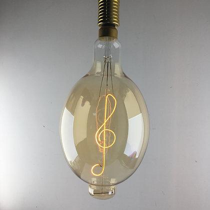 Ampoule Vintage NOTE 18cm