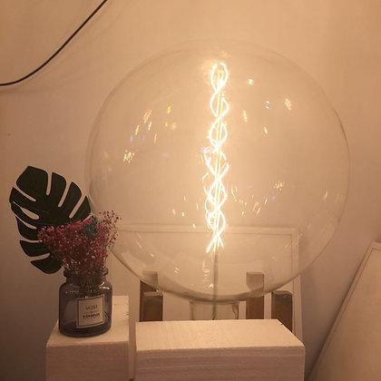 Ampoule Vintage Ronde 60cm