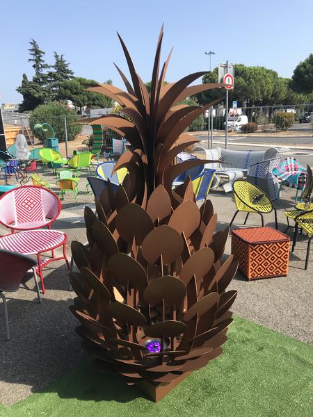 Ananas 1.80M