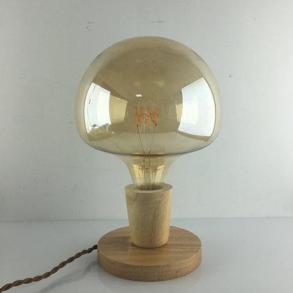Ampoule Vintage OVNI 20cm