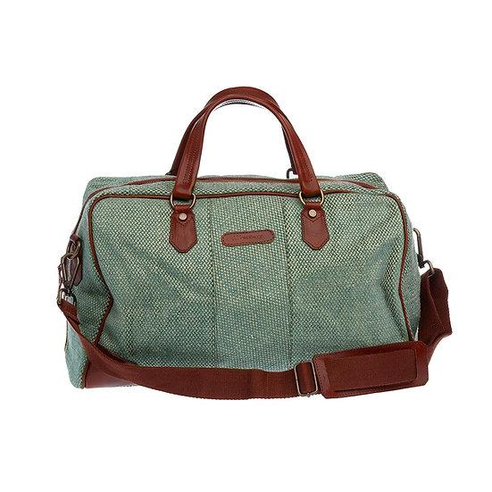 Bespoke Ocean Cezanne Linen Bag