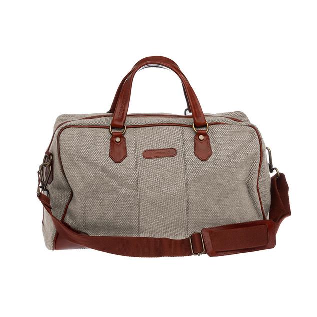 Champagne Cezanne Travel Bag
