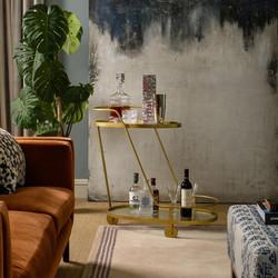 Jeffries Interiors - Pissaro Rug
