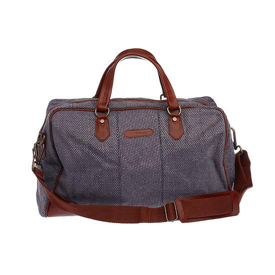 Bespoke Lavender Cezanne Linen Bag