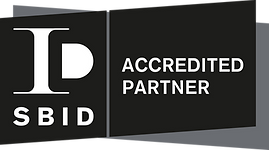 SBID Accredited Partner Logo