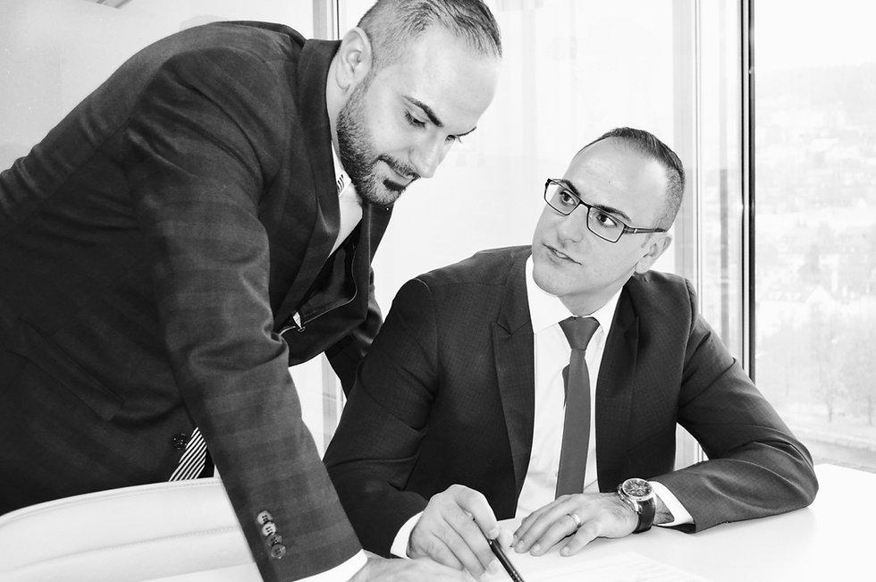 Dehdar GmbH - Treuhand, Kredit, Versicherungen