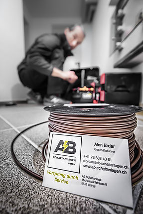 AB-Schaltanlagen GmbH