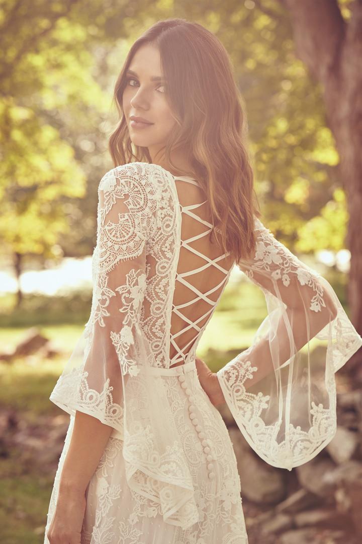 Lillian West Dress