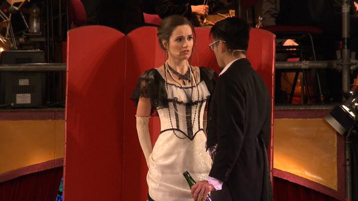 Adina - Elisir d'Amore - Donizetti