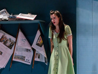 Lucia - The Rape of Lucretia - Britten