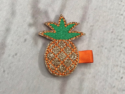 Pineapple Clip