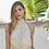 Thumbnail: Mixed Ditsy Print Maxi Dress