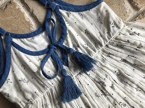 Seedlings Dress