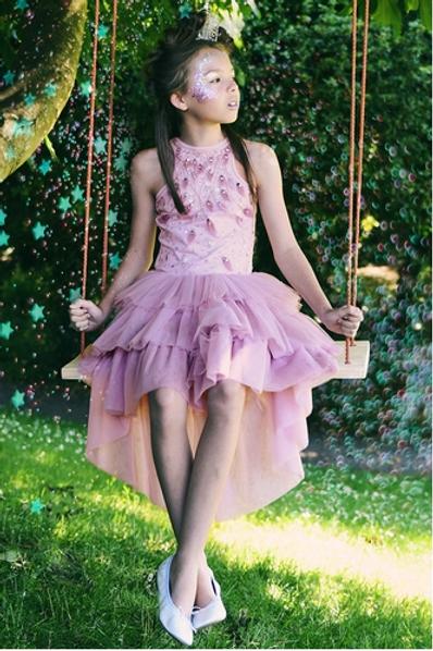 Lilac Chloe
