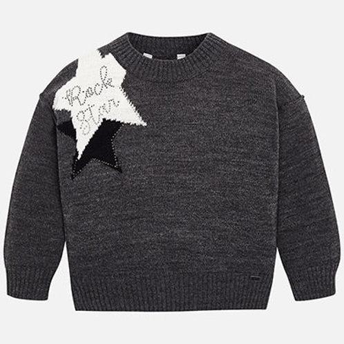 Rock Star Sweater