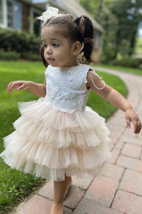 Exclusive Natalie Dress