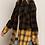 Thumbnail: Multi Fade Flannel Top
