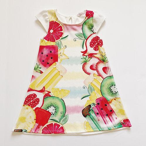 Watermelon Fruit Dress