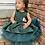Thumbnail: Emerald Holiday Dress