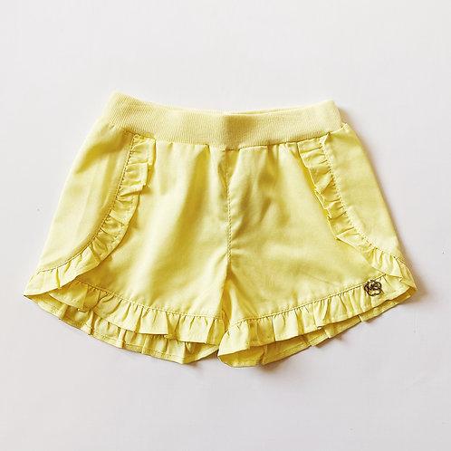 Lemon Short