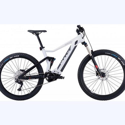 E-Bike BULLS Copperhead EVO AM 1 27,5+