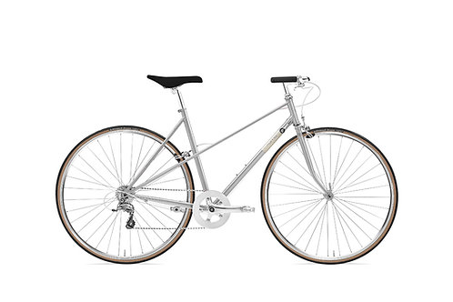 Creme Echo Mixte Uno 8 speed
