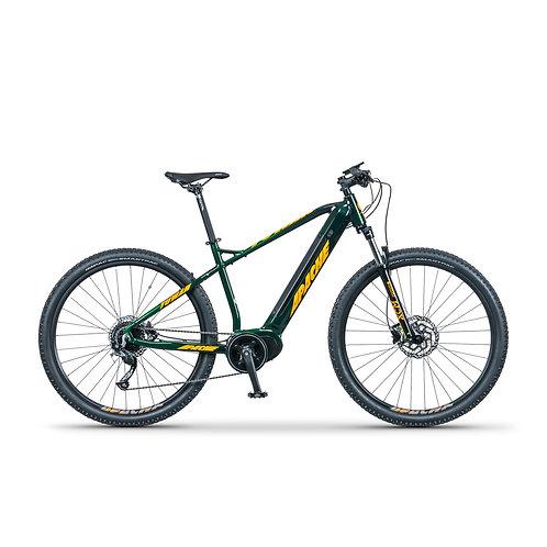 """Apache Tuwan MX3 29"""" Deep Green 630Wh"""