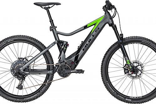 E-Bike BULLS E-Stream EVO TR 2 27,5+