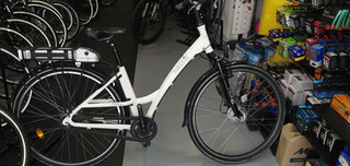 E-City Bike Watts