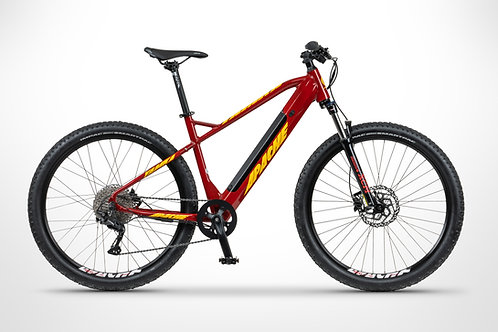 Apache Yamka E3 red 630Wh