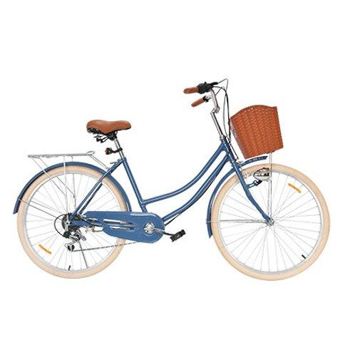 City Bike MB 26 con cestino