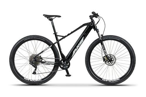 E-Bike Apache Tuwan E3 pearl black 630Wh