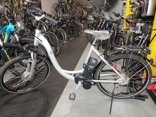 E-City Bike CANYON