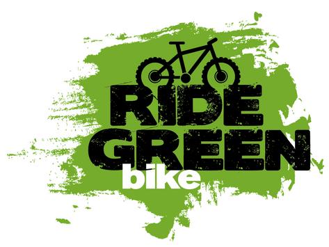 """BIKE Initiative """"RIDE GREEN"""""""