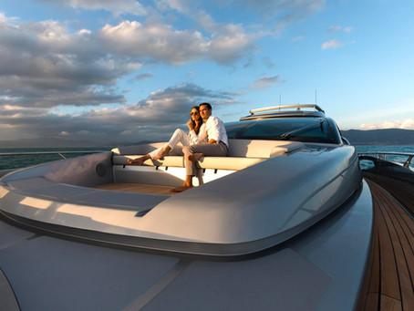 Luxus Portfolio von Delius Klasing