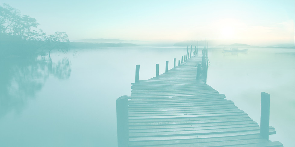 Monday Morning Meditation / January 28
