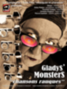 AFFICHE GLADYS'MONSTERS.jpg
