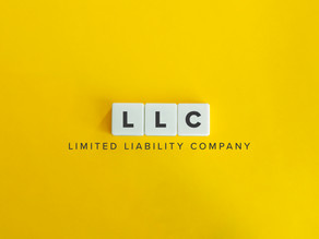 Three Things to do After Organizing a LLC or Incorporating