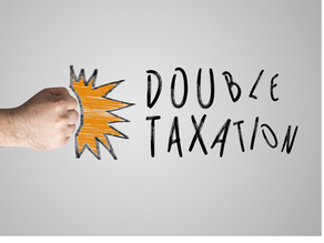 How to Avoid Double-Taxation